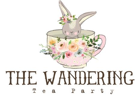 The Wandering Tea Party Ltd