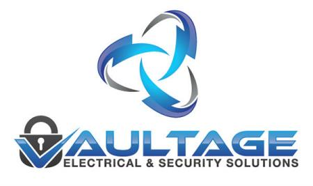 Vaultage Electrical & Security Solutions