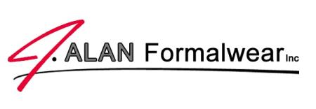 J Alan Formalwear