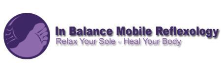 In Balance Mobile Reflexology