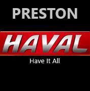 Preston Haval