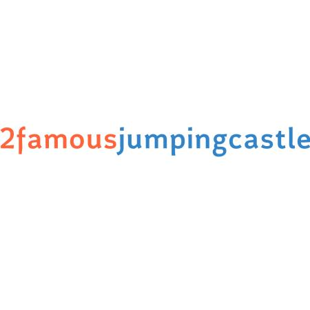 2Famousjumping Castle
