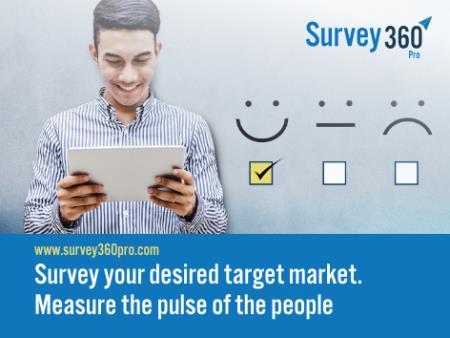 Survey360pro