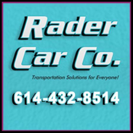 Rader Car Co Inc - Columbus, OH 43229 - (614)432-8514 | ShowMeLocal.com