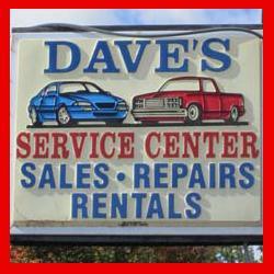 Dave's Service Center - Geneva, NY 14456 - (315)789-6071   ShowMeLocal.com