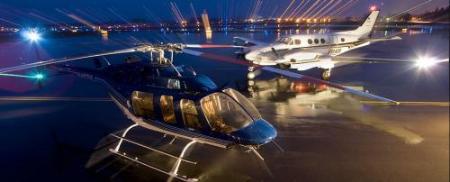 Hillsboro Aviation - Hillsboro, OR 97124 - (503)648-2831   ShowMeLocal.com
