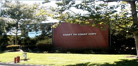 Coast To Coast Copy - Newport Beach, CA 92660 - (949)852-8571 | ShowMeLocal.com