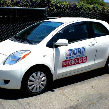 Ford Driving School - Los Angeles, CA 90027 - (323)660-1212 | ShowMeLocal.com