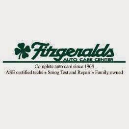 Fitzgeralds Auto Care Center - Costa Mesa, CA 92627 - (949)548-8877 | ShowMeLocal.com