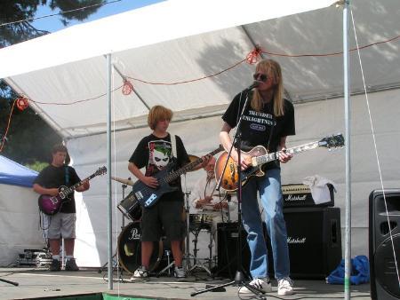 Guitar Lessons with James Paschall - Santa Clarita, CA 91390 - (661)250-2568   ShowMeLocal.com