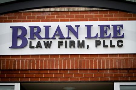 Brian Lee Law Firm, PLLC