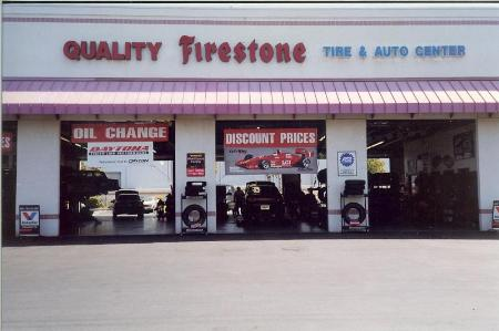 Quality Firestone Tire & Auto Center - Garden Grove, CA 92841 - (714)903-4455 | ShowMeLocal.com