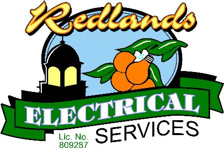 Redlands Electrical Svc Redlands Ca 92374 909 793