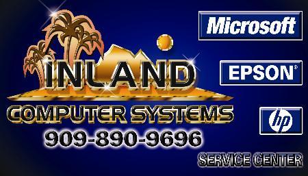 Inland Computer Systems - San Bernardino, CA 92408 - (909)890-9696 | ShowMeLocal.com