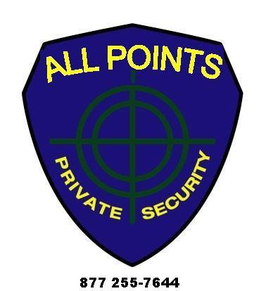 ALL POINTS SECURITY