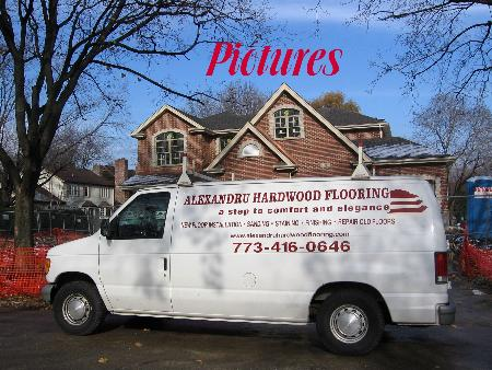 Alexandru Hardwood Flooring - Chicago, IL 60630 - (773)777-4539 | ShowMeLocal.com