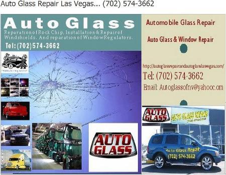 Abc Auto Glass Shop Repair Service of Las Vegas - Las Vegas, NV 89118 - (702)574-3662 | ShowMeLocal.com