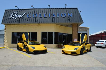 Royal Collision - Houston, TX 77042 - (713)266-9800 | ShowMeLocal.com