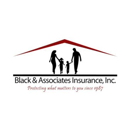Black & Associates Insurance