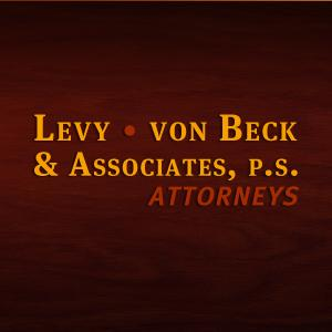 Levy - von Beck & Associates, P.S. - Seattle, WA 98101 - (206)626-5444 | ShowMeLocal.com