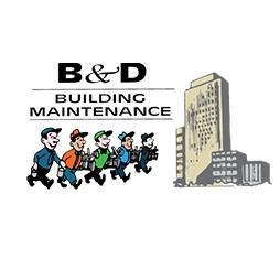 B & D Building Maintenance