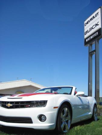 Whitmoyer Chevrolet Buick