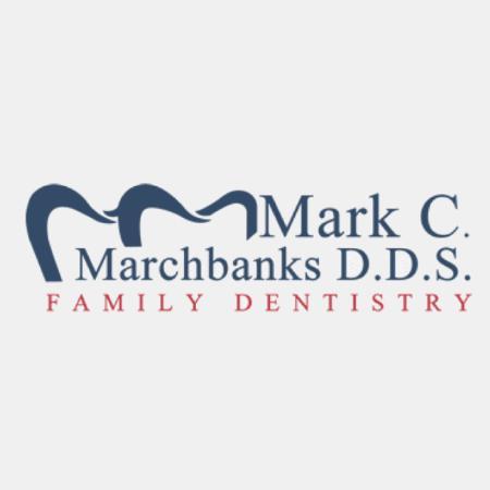 Mark C Marchbanks D D S Arlington Tx 76015 817