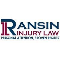 Ransin Injury Law - Springfield, MO 65809 - (417)881-8282 | ShowMeLocal.com