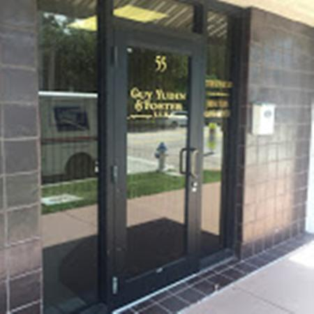 Guy Yudin & Foster, LLP. - Stuart, FL 34994 - (772)286-7372 | ShowMeLocal.com