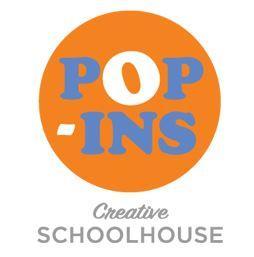 Pop-Ins Creative Schoolhouse