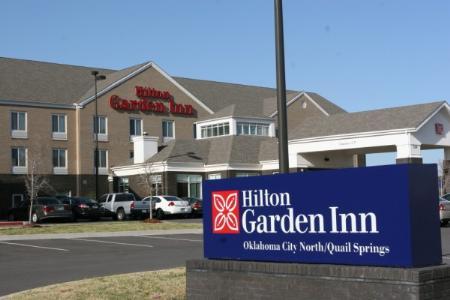 Hilton Garden Inn Oklahoma City Quail Springs Oklahoma City Ok 73134 405 752 5200