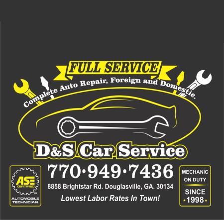 D&S Car Service