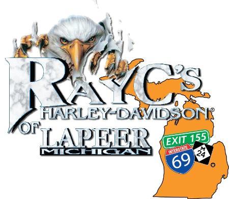 Ray C's Harley-Davidson of Lapeer