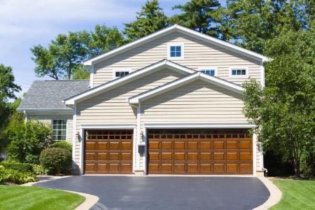 Superior Garage Doors - Almont, MI 48003 - (810)224-9366 | ShowMeLocal.com