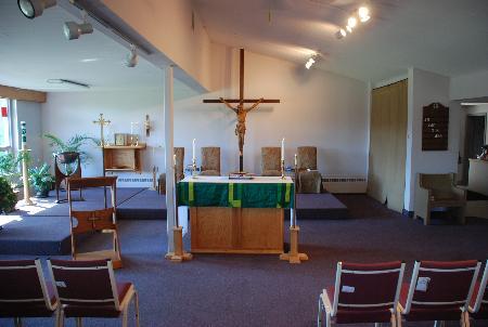 Holy Spirit Episcopal Church - Belmont, MI 49306 - (616)784-1111 | ShowMeLocal.com