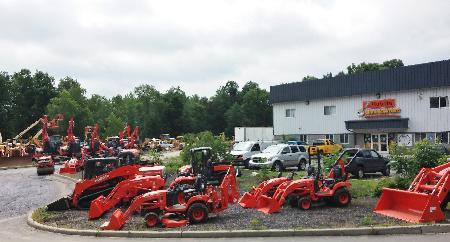 Pine Bush Equipment