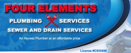 Four Elements Plumbing Los Angeles Ca 90027 323 563