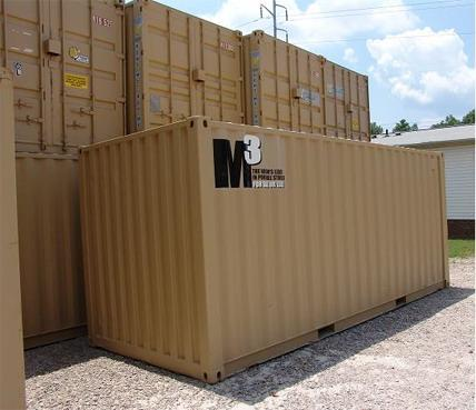 Moveable Cubicle - Storage Containers - Raleigh, NC 27615 ...