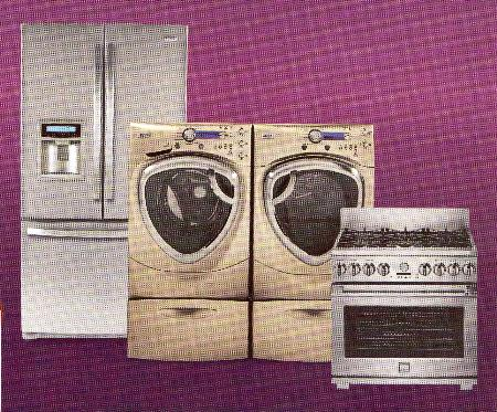 American West Appliance Repair Of Pasadena - Pasadena, CA 91106 - (626)296-6565 | ShowMeLocal.com