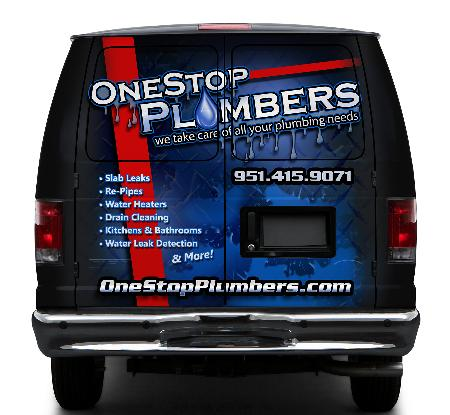 Onestop Plumbers - Corona, CA 92882 - (951)415-9071   ShowMeLocal.com