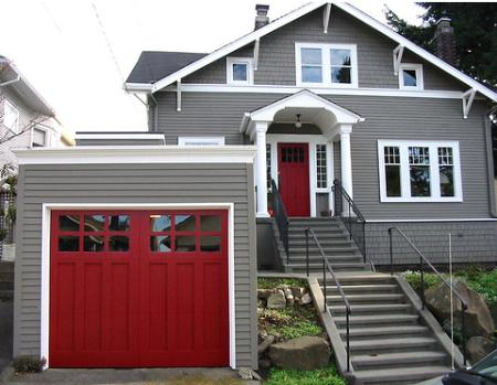 Dr. Garage Door Repair Seattle - Seattle, WA 98122 - (206)569-4727 | ShowMeLocal.com
