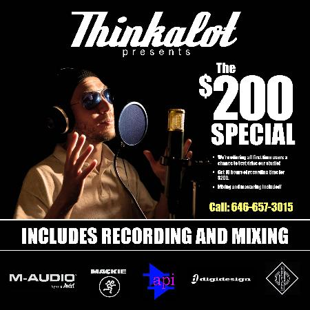 Thinkalot Studios - Buffalo, NY 14222 - (646)657-3015 | ShowMeLocal.com