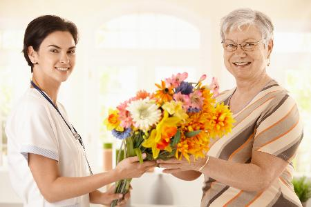 A-1 Home Care Agency / Orange County In-Home Care - Newport Beach, CA 92663 - (949)650-3800 | ShowMeLocal.com