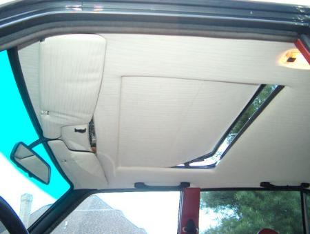 Auto Headliner Repair on Mobile Headliner Service Roswell Ga 30076 404