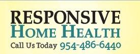 Responsive Home Health - Fort Lauderdale, FL 33309 - (954)687-0217 | ShowMeLocal.com