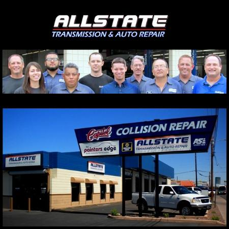 Allstate Transmission And Auto Repair - Phoenix, AZ 85017 - (602)253-2553 | ShowMeLocal.com