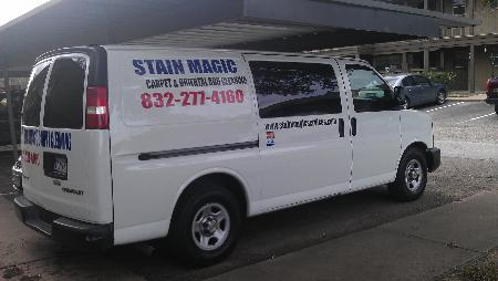 Stain Magic carpet cleaning - Houston, TX 77079 - (832)277-4160 | ShowMeLocal.com