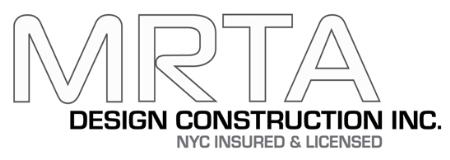 Mrta Design Construction Inc - New York, NY 10003 - (212)255-4157 | ShowMeLocal.com
