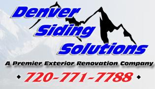 Denver Siding Solutions - Denver, CO 80223 - (720)771-7788 | ShowMeLocal.com
