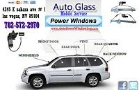 Las Vegas Local auto glass and Power Windows repairs - Las Vegas, NV 89104 - (702)572-3970 | ShowMeLocal.com